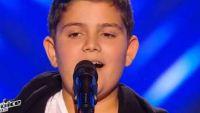 """Replay """"The Voice Kids"""" : Tiago chante « Primeiro Beijo » de Rui Veloso (vidéo)"""
