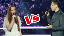 "Replay ""The Voice"" : La Battle Grannhild / Dana « Wonderful Life » de Black (vidéo)"