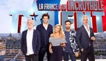 """Retour de """"La france a un incroyable talent"""" pour une 12ème saison jeudi 26 octobre sur M6"""