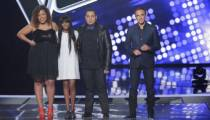 "Replay ""The Voice"" : revoir l'épreuve ultime de Maliya, Guillaume Etheve et Awa Sy (vidéo)"