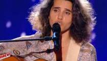 "Replay ""The Voice"" : Marianne Aya Omac chante « La Llorona » (vidéo)"
