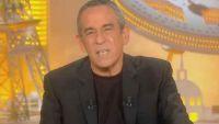 """Clash """"Salut les terriens !"""", Ardisson à Bruno Masure : """"Je suis une pétasse et je t'emmerde !"""""""