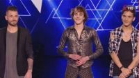 "Replay ""The Voice"" : l'audition finale de Zine Yaala, Eric Jetner et Xam  (vidéo)"