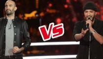 "Replay ""The Voice"" : La Battle Slimane/ François Micheletto « Show Must Go On » de Queen (vidéo)"
