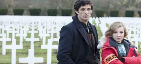 """Audience : France 3 derrière TF1 samedi soir avec """"Les brumes du souvenir"""""""