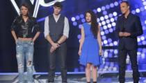 """Replay """"The Voice"""" : revoir l'épreuve ultime de Nehuda, Léa Tchéna et Lilian"""