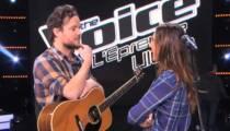"""""""The Voice"""" : voir les répétitions de Neeskens et d'Anne Sila pour l'épreuve ultime samedi sur TF1 (vidéo)"""