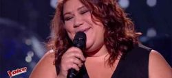 "Replay ""The Voice"" : Audrey chante « La plus belle pour aller danser » de Sylvie Vartan (vidéo)"