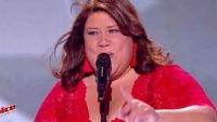 "Replay ""The Voice"" : Audrey chante « The Shoop Shoop Song » de Betty Everett (vidéo)"