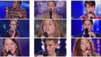 """""""The Voice Kids"""" samedi 2 septembre : voici les 9 talents sélectionnés (vidéo)"""