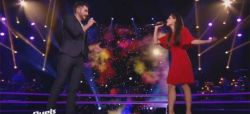 "Replay ""The Voice"" : duel Lorrah Cortesi / Gabriel « Don't give up » (vidéo)"
