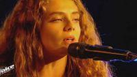 "Replay ""The Voice"" : Maëlle chante « Toi et moi » de Guillaume Grand (vidéo)"