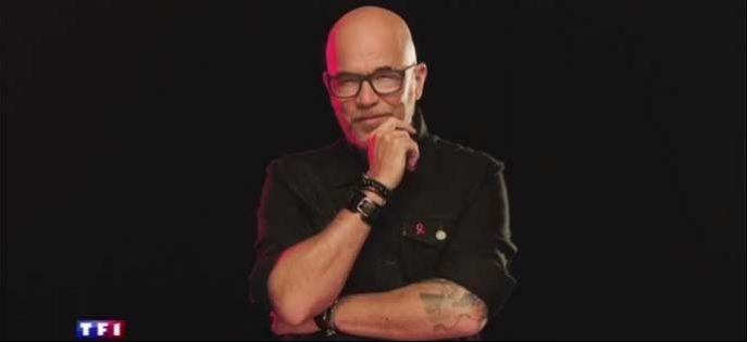 """""""The Voice"""" : Pascal Obispo remplacera Matt Pokora sur la saison 7 (vidéo)"""