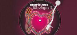 Musique ! Le concert 2018 des Enfoirés sera diffusé le 9 mars sur TF1