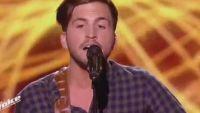 """Replay """"The Voice"""" : Abel Marta chante « Chan Chan » de Compay Segundo (vidéo)"""