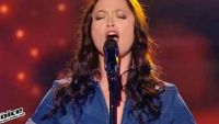 "Replay ""The Voice"" : Candice Parise chante « Take Me to Church » d'Hozier (vidéo)"