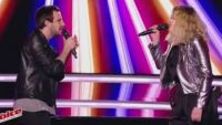 "Replay ""The Voice"" : Battle Marvin Dupré / Elise Melinand « Fast Car » de Jonas Blue (vidéo)"