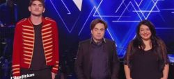 "Replay ""The Voice"" : l'audition finale d'Assia, Nicolay Sanson et Frédéric Longbois  (vidéo)"