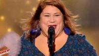 "Replay ""The Voice"" : Audrey chante « Just Can't Get Enough » de Depeche Mode (vidéo)"