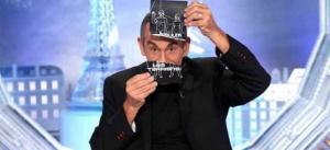 """""""Salut les terriens !"""" samedi 25 novembre : les invités reçus par Thierry Ardisson sur C8"""