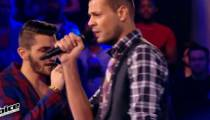 "Replay ""The Voice"" : La Battle Jacques Rivet / Indigo sur « Let's Dance » de David Bowie"