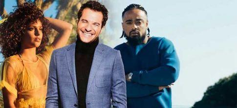 C8 diffusera le grand concert du Festival Mawazine 2018 : les artistes présents