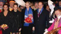 1ères images de la soirée de prestige à Monaco vendredi 27 décembre sur France 3 (video)