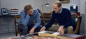 """""""William & Harry : qui sont-ils vraiment ?"""", doc inédit diffusé sur C8 vendredi 11 mai à 21:00"""