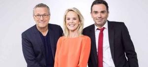 """""""On n'est pas couché"""" Spéciale Cannes 2017, les invités de Laurent Ruquier samedi 27 mai"""