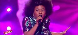 """Replay """"The Voice"""" : Shaby chante « This Girl » de Kungs vs Cookin' on 3 Burners (vidéo)"""