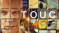 """Les 1ères images de la série """"Touch"""" avec Kiefer Sutherland à partir du 14 septembre sur M6"""