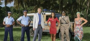 """La 6ème saison de """"Meurtres au Paradis"""" diffusée sur France 2 à partir du 5 juin"""