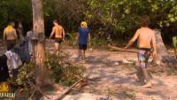 """Les 1ères minutes du 2ème épisode de """"Koh Lanta"""" vendredi 1er mai sur TF1 (vidéo)"""