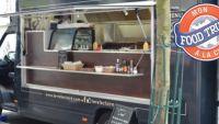 """France 2 recherche des candidats pour """"Mon food truck à la clé"""" (casting)"""