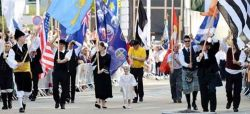 Festival Interceltique de Lorient : les meilleurs moments de la Grande Parade sur France 3