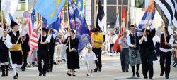 Festival Interceltique de Lorient : les meilleurs moments de la Grande Parade sur France 3