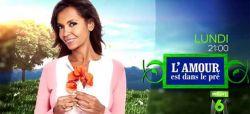 """La 11ème soirée de """"L'amour est dans le pré"""" en tête des audiences sur M6"""