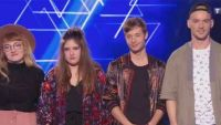 "Replay ""The Voice"" : l'audition finale de Jody Jody, Kriill et Sherley  (vidéo)"