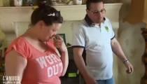 """Replay """"L'amour est dans le pré"""" : Christelle révèle à Christophe qu'elle n'a aucun sentiment pour lui (vidéo)"""