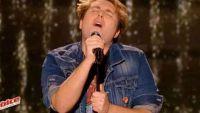 """Replay """"The Voice"""" : Bulle chante « Quand j'étais chanteur » de Michel Delpech (vidéo)"""