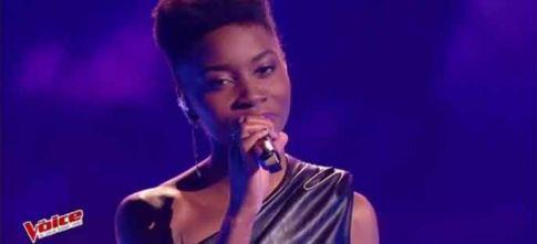 "Replay ""The Voice"" : Ann-Shirley chante « A Sky Full of Stars » de Coldplay (vidéo)"