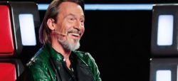 """""""The Voice"""" : une équipe très différente pour Florent Pagny sur la saison 6"""