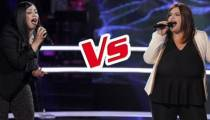 "Replay ""The Voice"" : La Battle Lucyl Cruz / Francesca « Alive » de Sia (vidéo)"