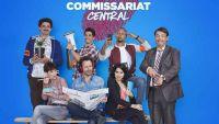 """Les 1ères images de """"Commissariat Central"""", nouvelle série courte sur M6 (vidéo)"""