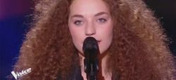 "Replay ""The Voice"" : Milena chante « Billie Jean » de Michael Jackson (vidéo)"