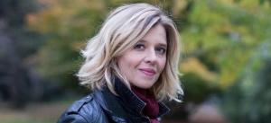 Arrivée de Wendy Bouchard sur la chaîne Public Sénat en janvier 2018