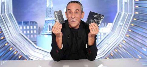 """Retour de """"Salut les terriens !"""" le 9 septembre sur C8 avec Thierry Ardisson et un nouveau : Alex Vizorek"""