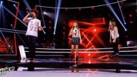 "Replay ""The Voice Kids"" : battle Nina, Lou, Iskander « Still Loving You » de Scorpions (vidéo)"