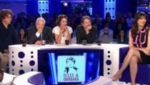 """""""On n'est pas couché"""" samedi 2 septembre : les vidéos des interviews des invités"""