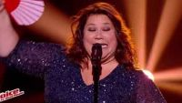 "Replay ""The Voice"" : Audrey chante « Grace Kelly » de Mika (vidéo)"